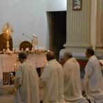 Parrocchia S. Erasmo: Veglia di preghiera