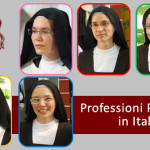 PROFESSIONI PERPETUE IN ITALIA