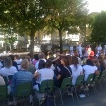 Giornata ex-alunni a Milano