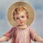Gesù Bambino Pellegrino visita le famiglie della scuola dell'infanzia di Castello di Godego
