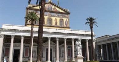Esperienza di vita fraterna carmelitana a Roma